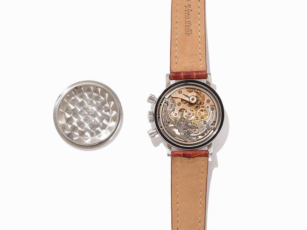 Omega Seamaster Chronograph, Ref. 105.005.65, c.1965 - 6