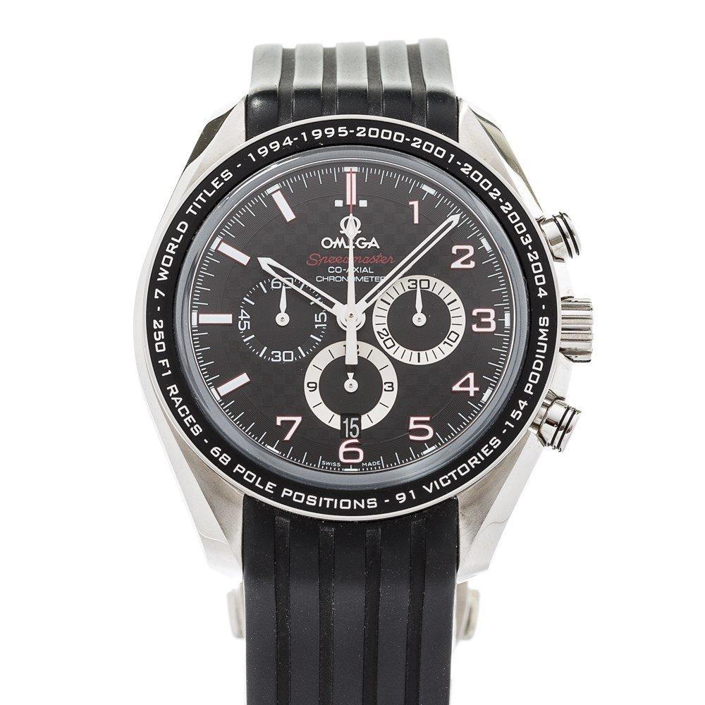 Omega Speedmaster Legend Schumacher, Ref. 321.32.44.50, - 6
