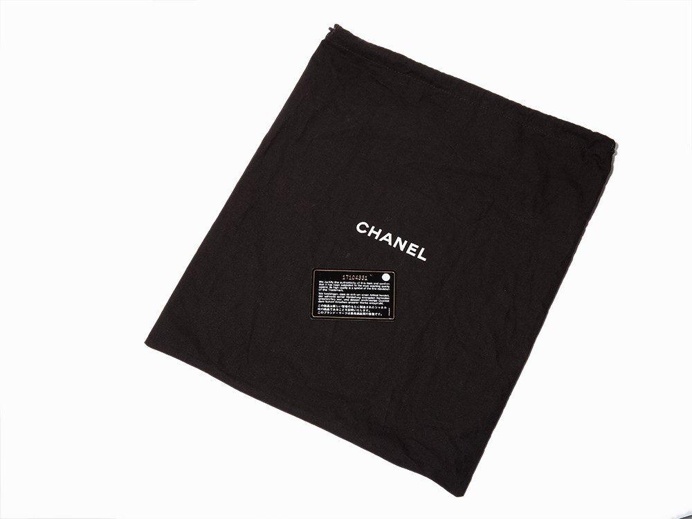 Chanel, Pink Iridescent Calfskin New Bubble Flap Bag, - 9