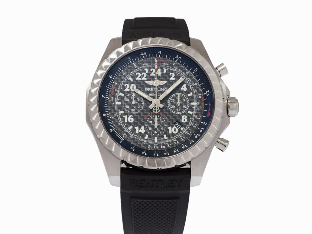 Breitling for Bentley 24 Hours LE 132/288,