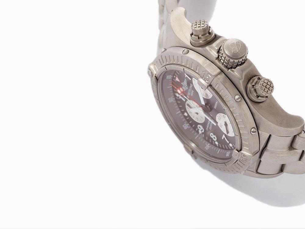 Breitling Avenger, Ref. E73360, Switzerland, c.2005 - 2