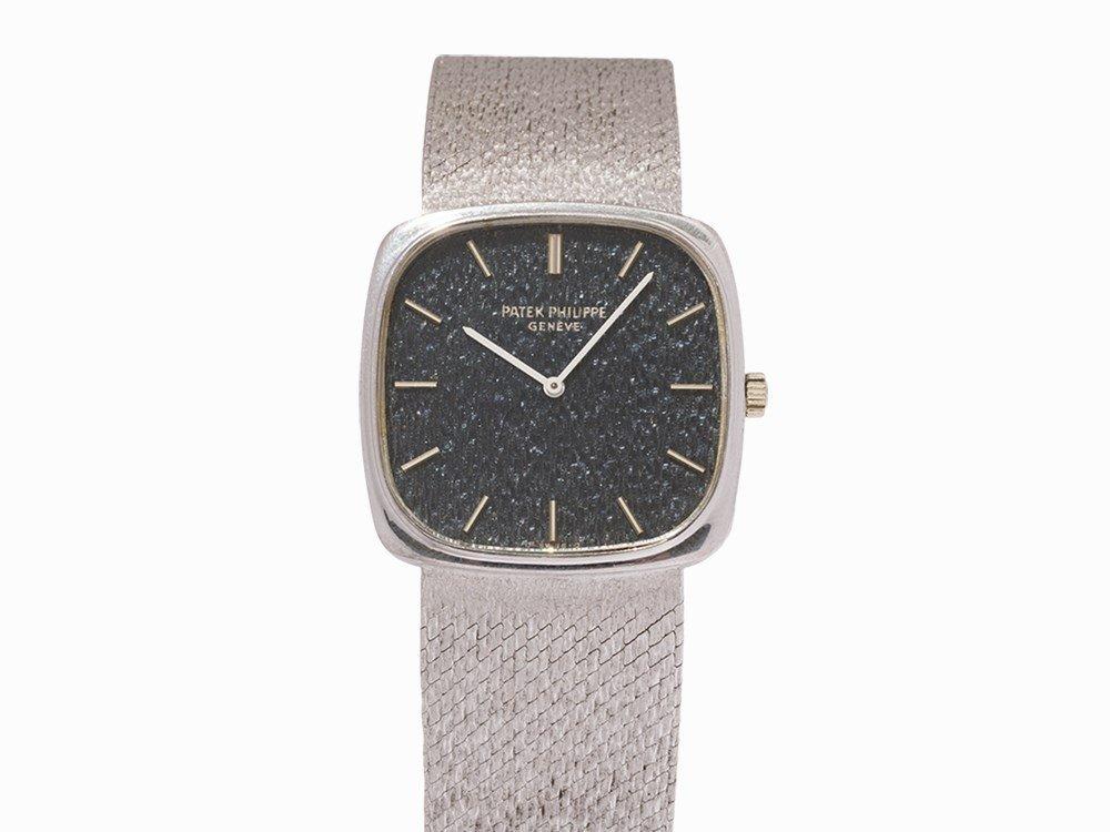 Patek Philippe Vintage Wristwatch, Ref. 3666/1, c.1980
