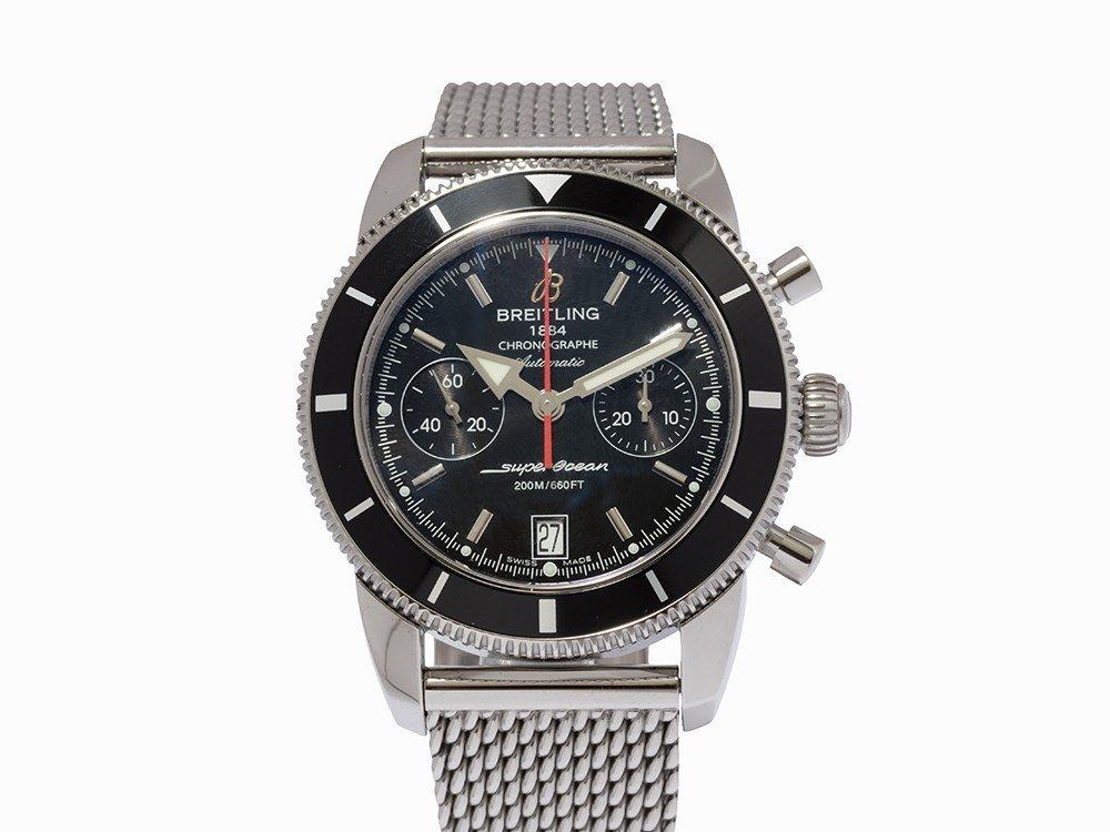 Breitling SuperOcean Heritage Chrono 44, Ref. A2337024,