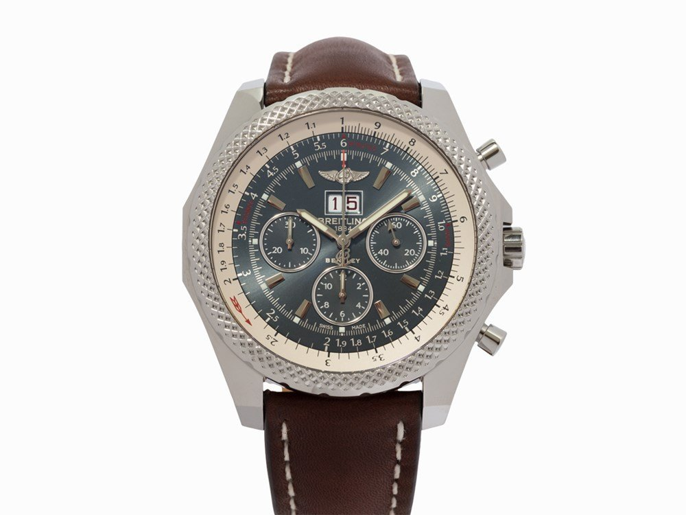 Breitling for Bentley 6.75 Speed, Ref. A4436412/F544,