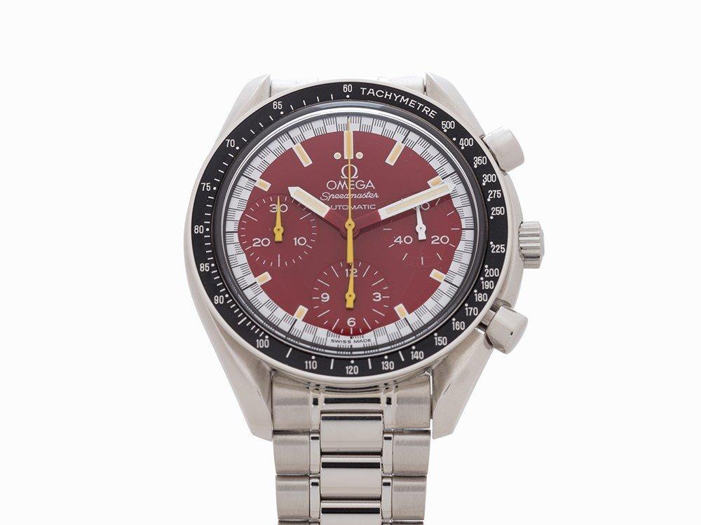 Omega Speedmaster 'Schumacher', Ref. 3810.61.41, c.
