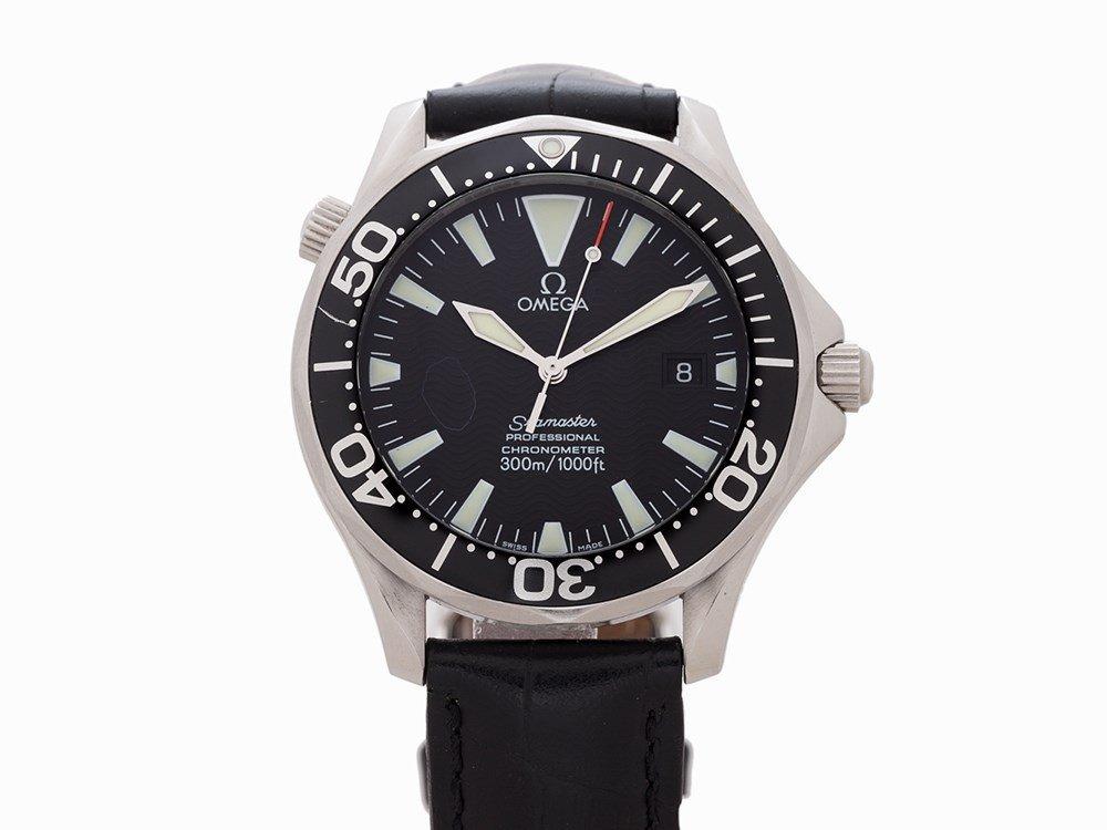 Omega Seamaster Professional, Ref. 2255.80,