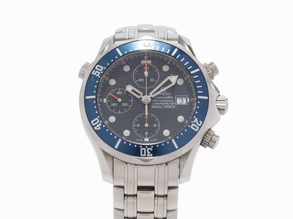 Omega Seamaster Professional, Ref. 178.0514,
