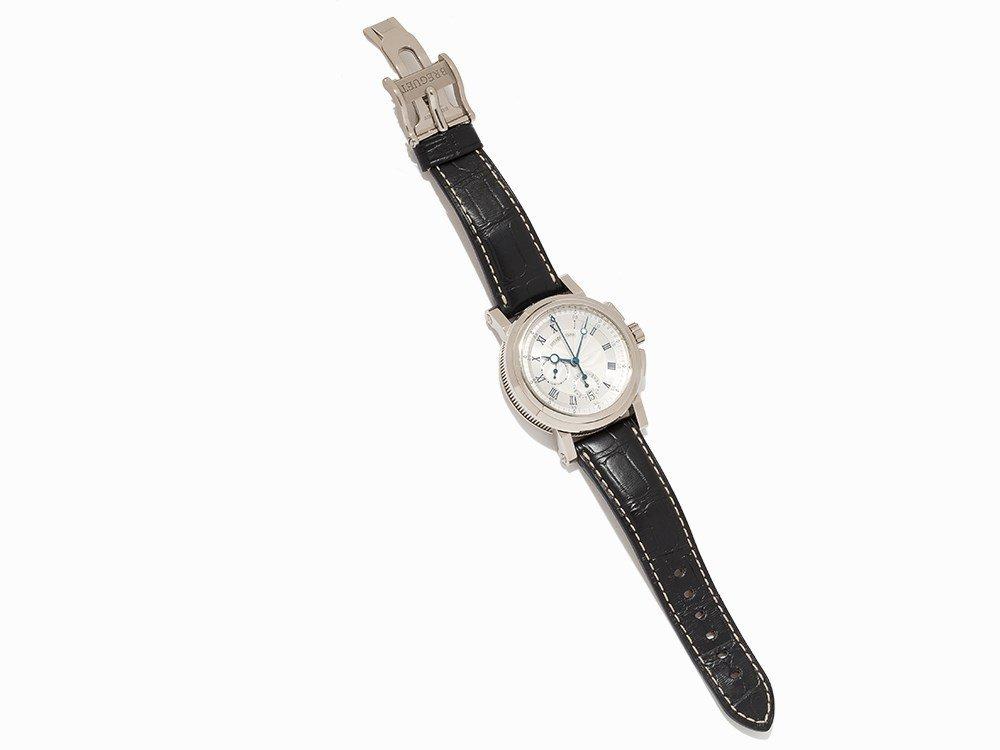 Breguet Marine Chronograph, Ref. 5827, Switzerland, - 5