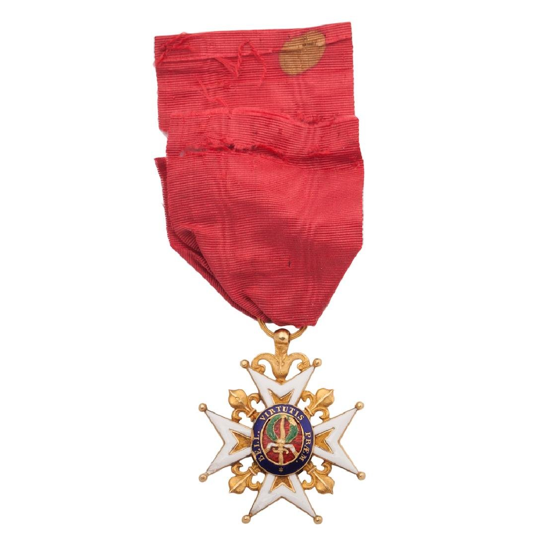 Order of St. Louis - 3