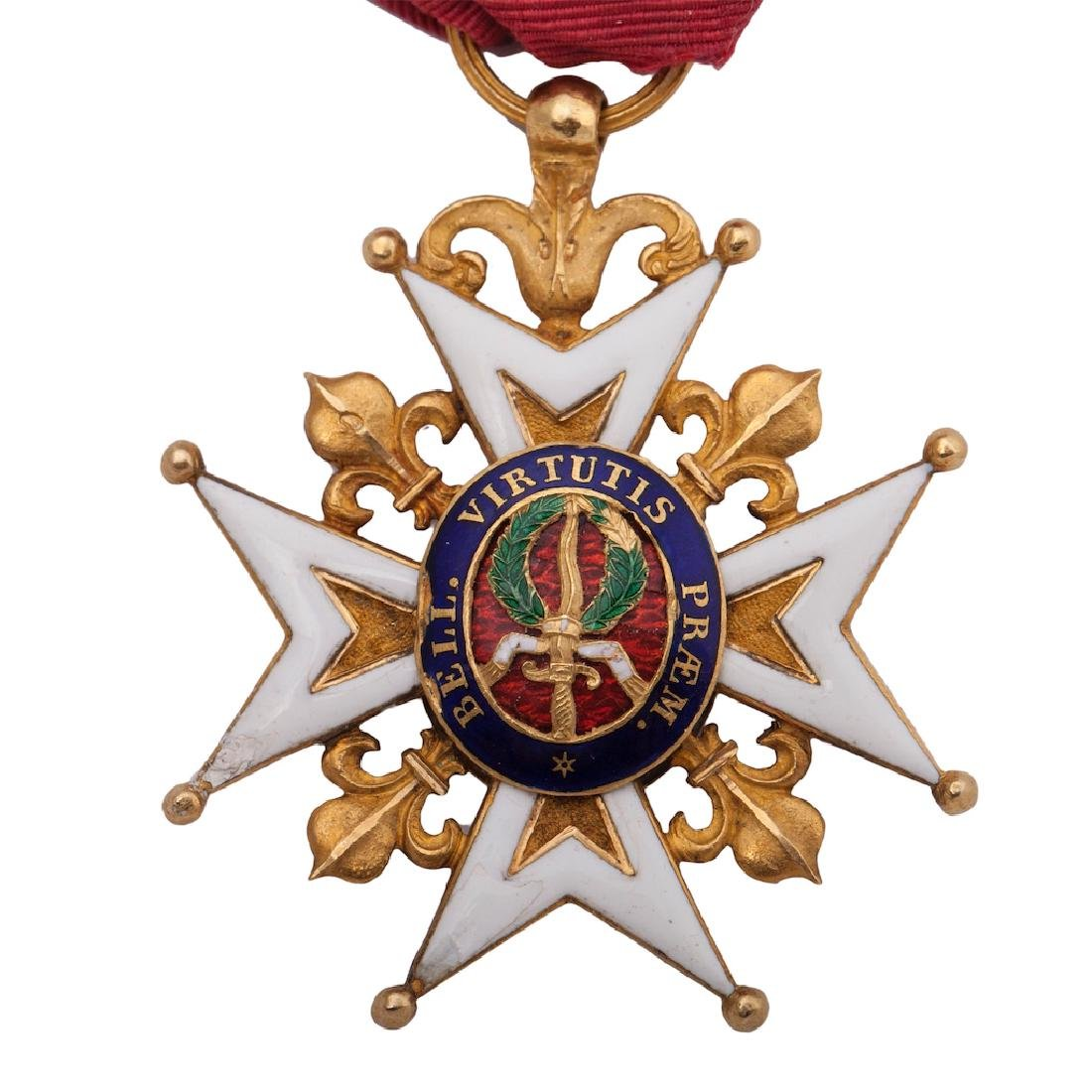 Order of St. Louis - 4