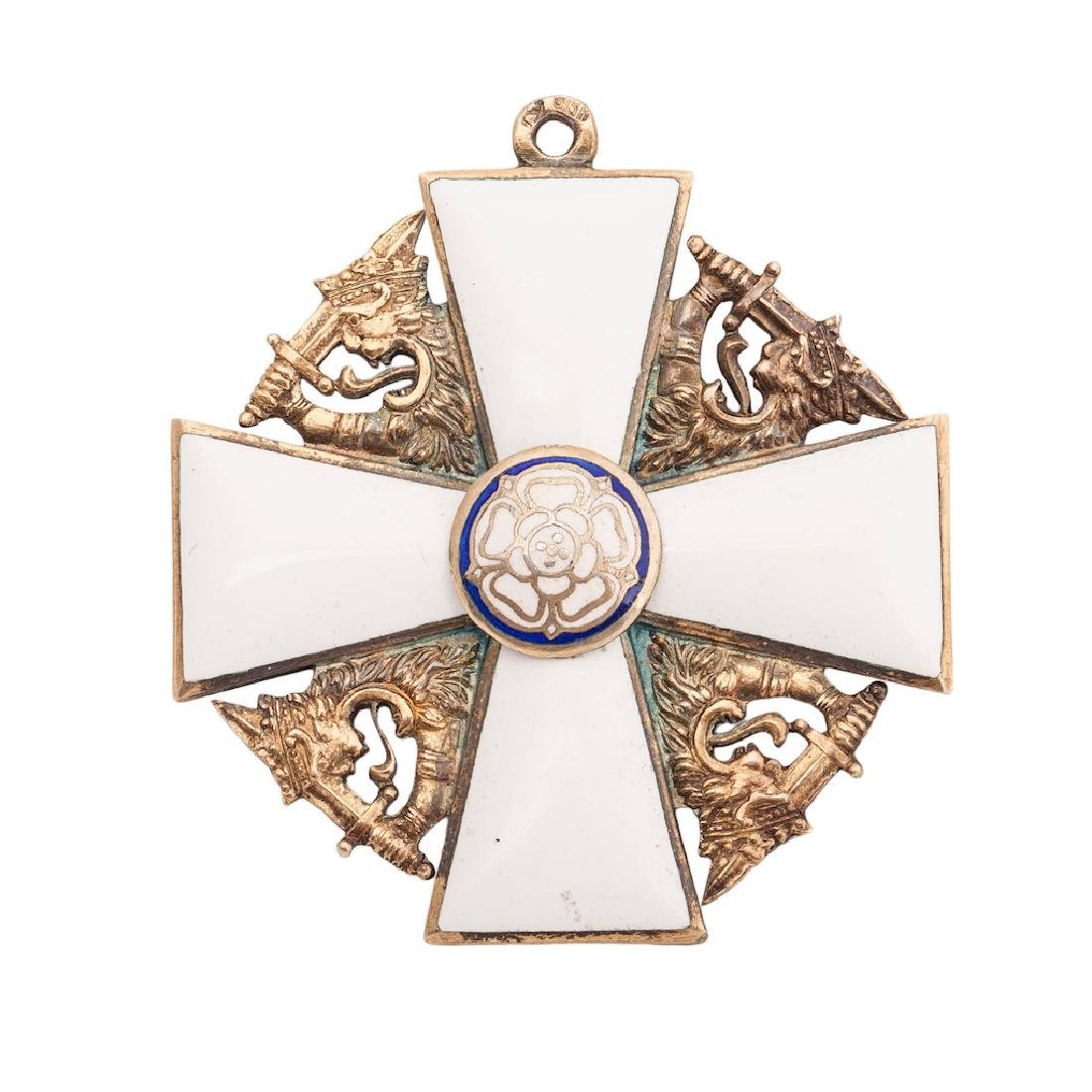 Order of the White Rose of Finland