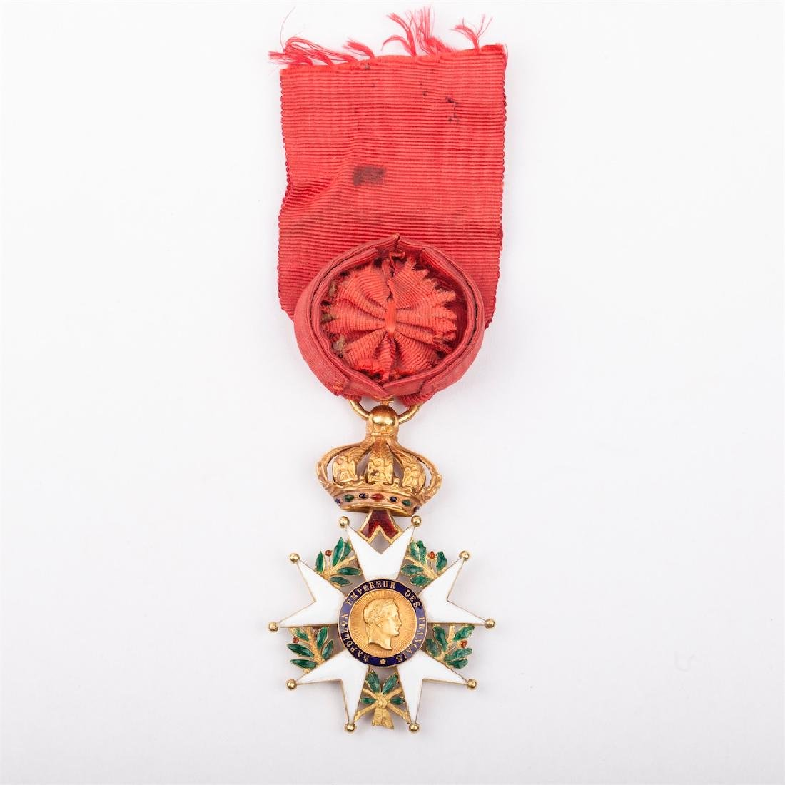 Order of the Legion of Honour - 3