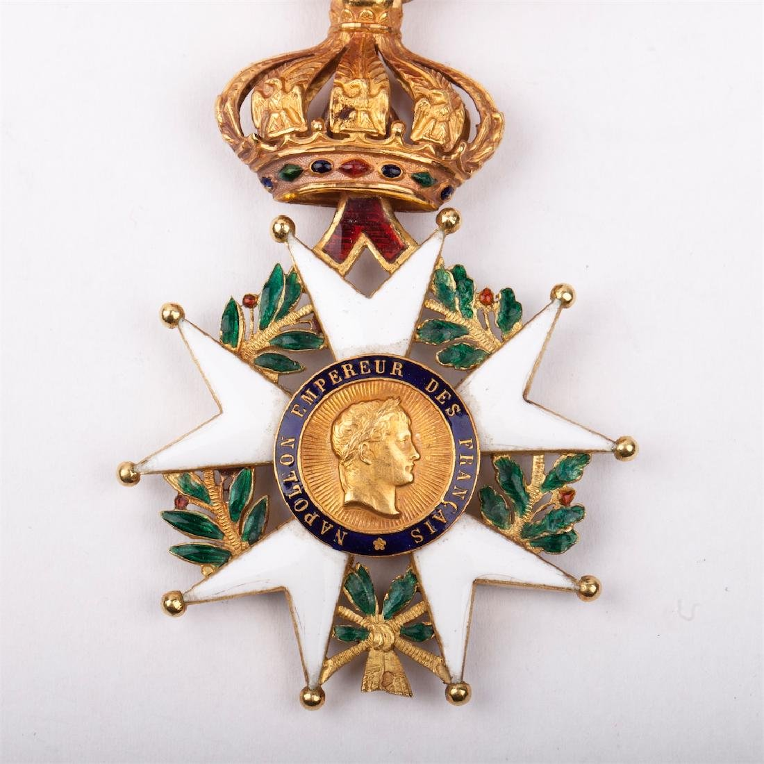 Order of the Legion of Honour - 4