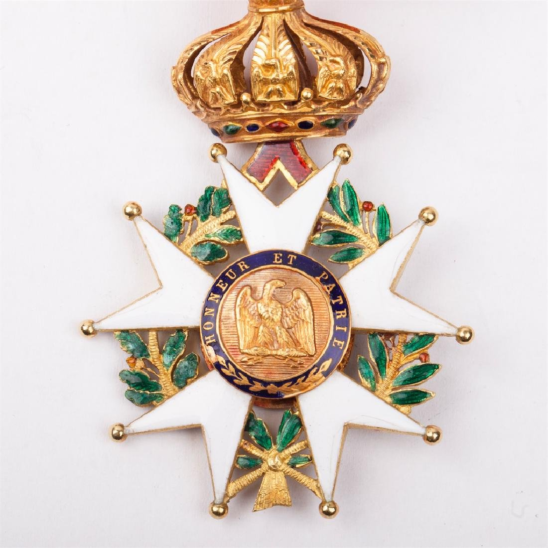 Order of the Legion of Honour - 5