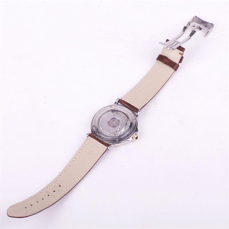Raymond Weil Parsifal GMT Date Chronometer 18K/SS autom - 5