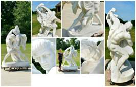 Beautiful Italian Sculpture