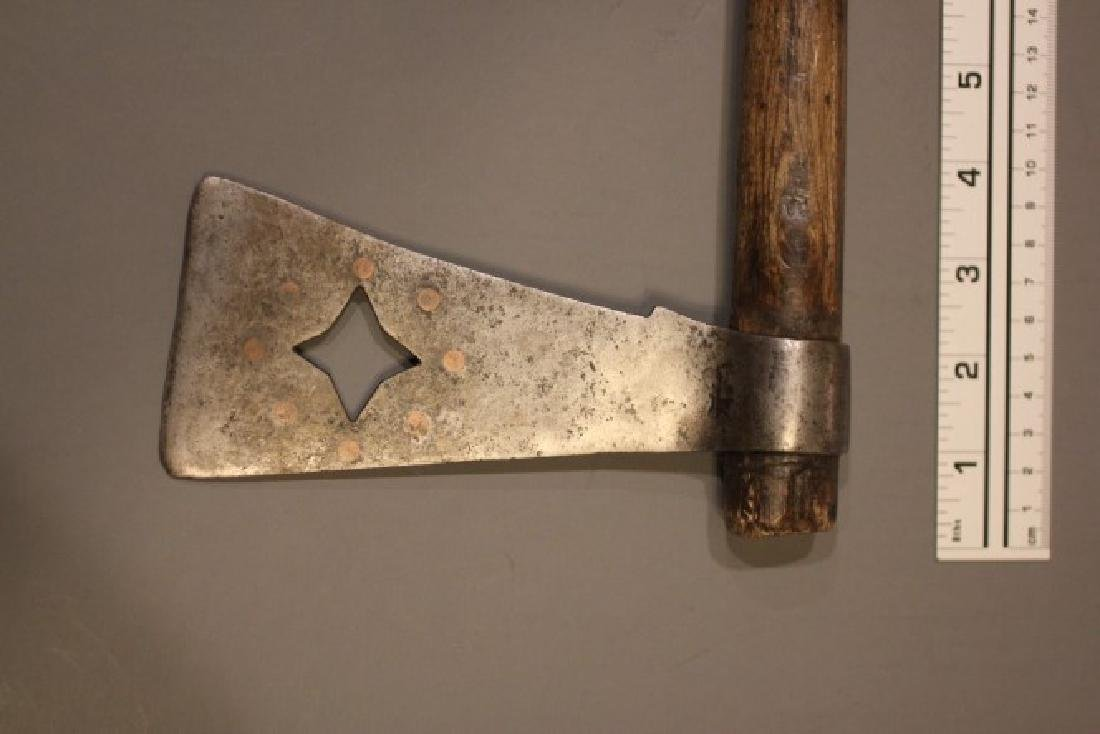 "22 1/2"" L North West Tomahawk"