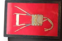 Northern Plains Indian Bag