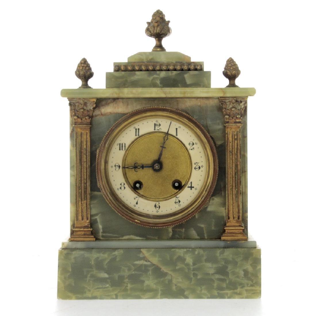 Mantel Clock.