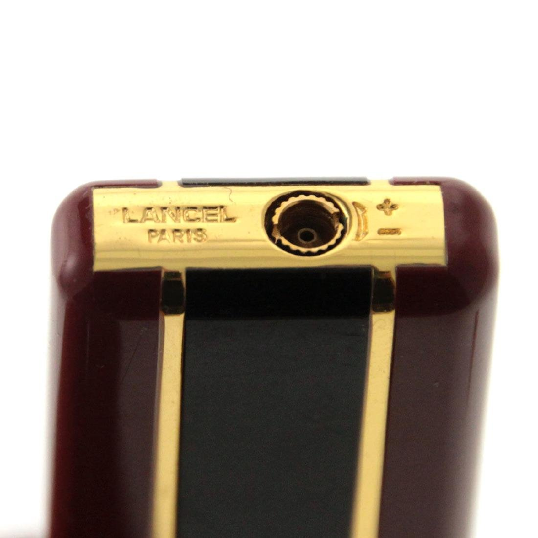 Lancel Lighter. - 3