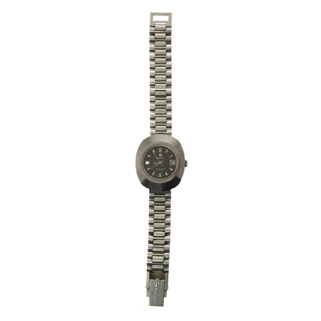 Rado Diastar Ladies Wrist Watch.