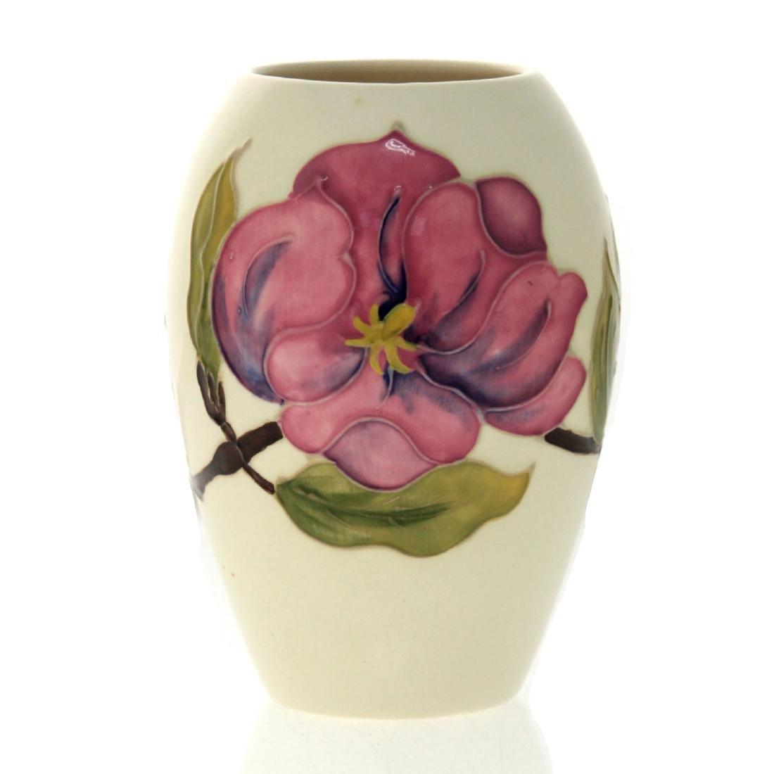 Moorcroft Vase.