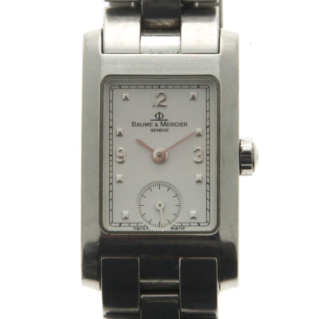 Baume & Mercier Lady's Wrist Watch.