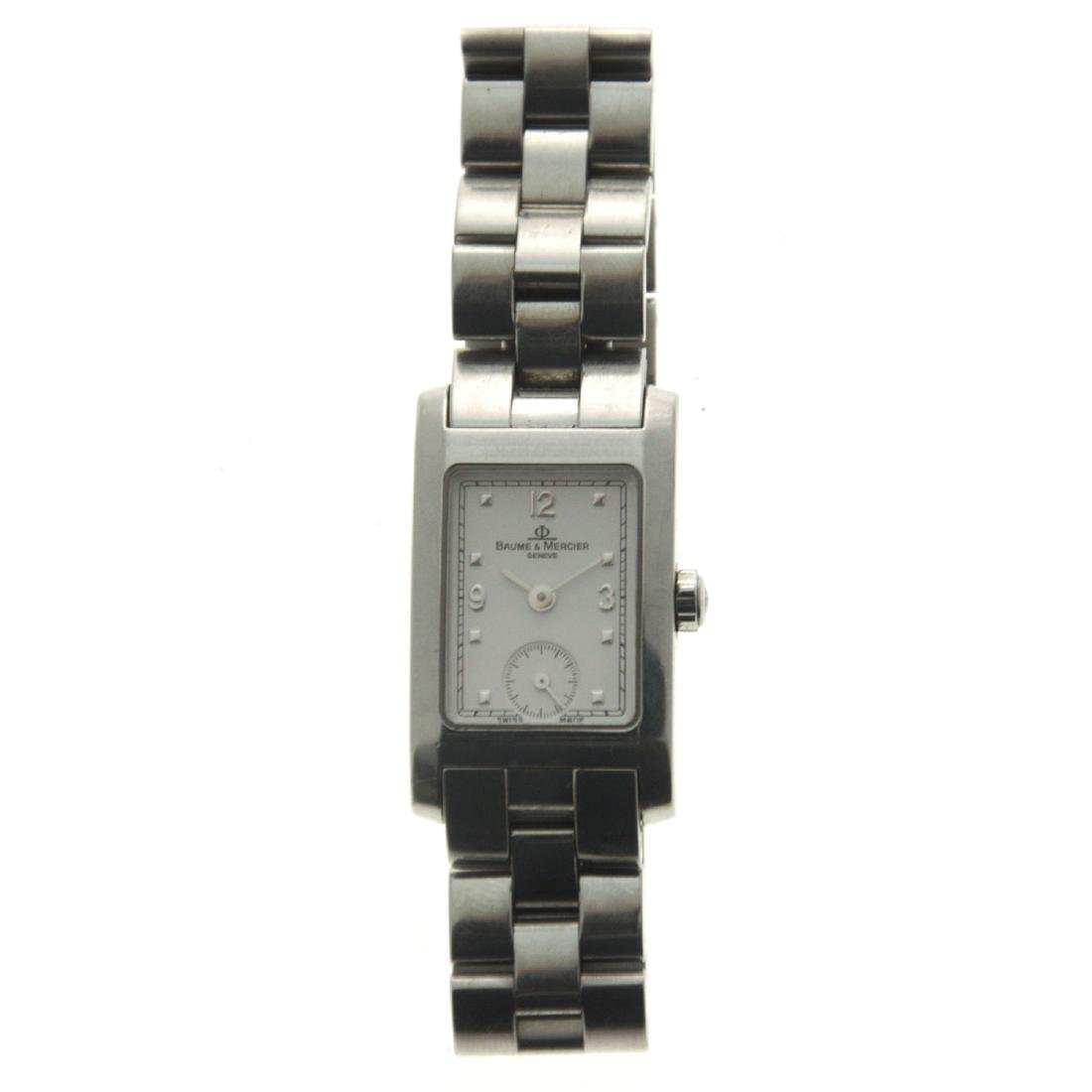Baume & Mercier Lady's Wrist Watch. - 2