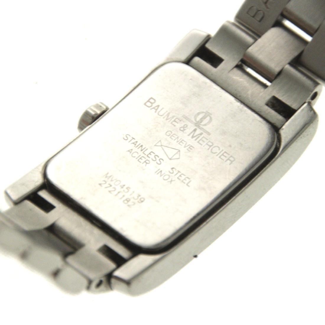 Baume & Mercier Lady's Wrist Watch. - 3