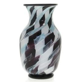 Archimede Seguso (1909-1999) - Murano Glass Vase.