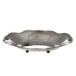 Sterling Silver Bowl.