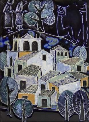 Leopoldo Richter (German / Colombian, 1896-1984) -