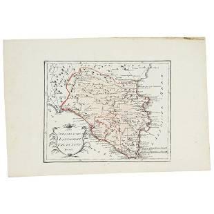 1791 REILLY FRANZ JOHAN JOSEPH VON 1766 1820