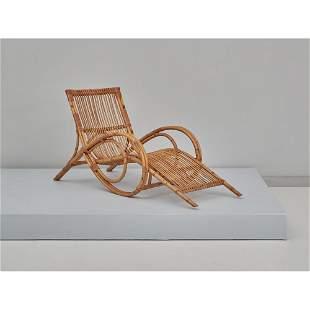 VITTORIO BONACINA Chaise longue