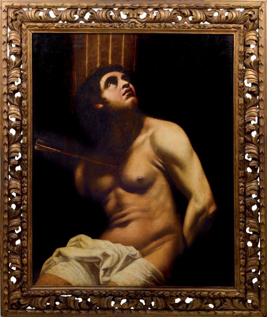 LUCA FERRARI detto Luca da Reggio (Reggio nell'Emilia