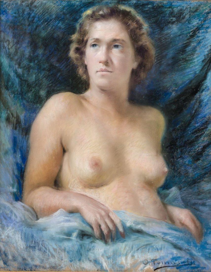 ONOFRIO TOMASELLI (Bagheria (Pa) 1866 - Palermo 1956)