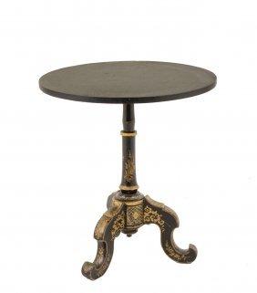 benedetto trionfante casa d'aste - antiques & decorative arts 4th ... - Tavolino Laccato Company