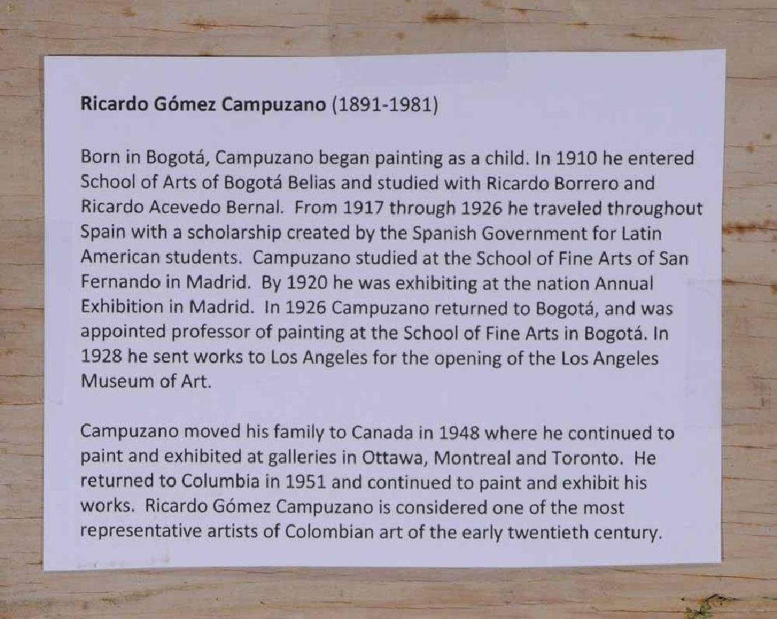 Ricardo Gomez Campuzano - 3