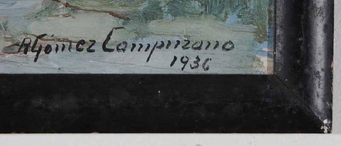 Ricardo Gomez Campuzano - 5