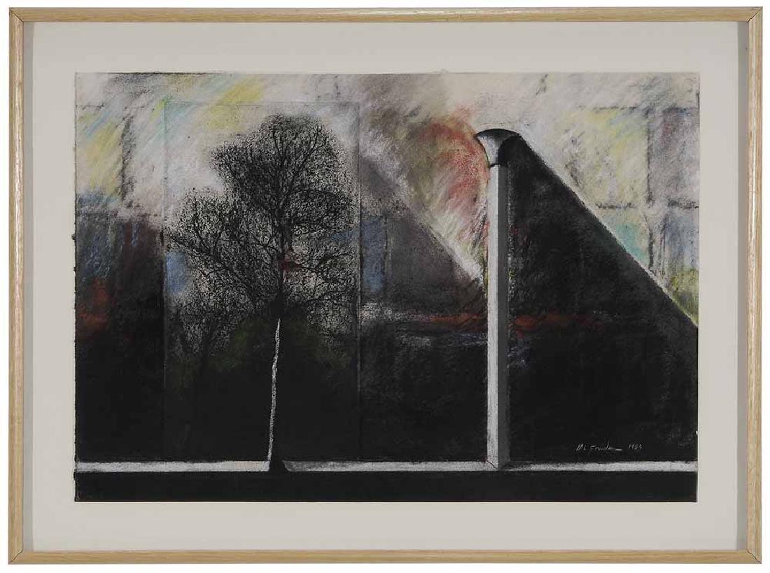 Mitchell Friedman - 2