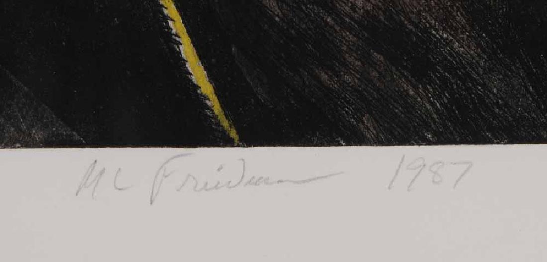 Mitchell Friedman - 7