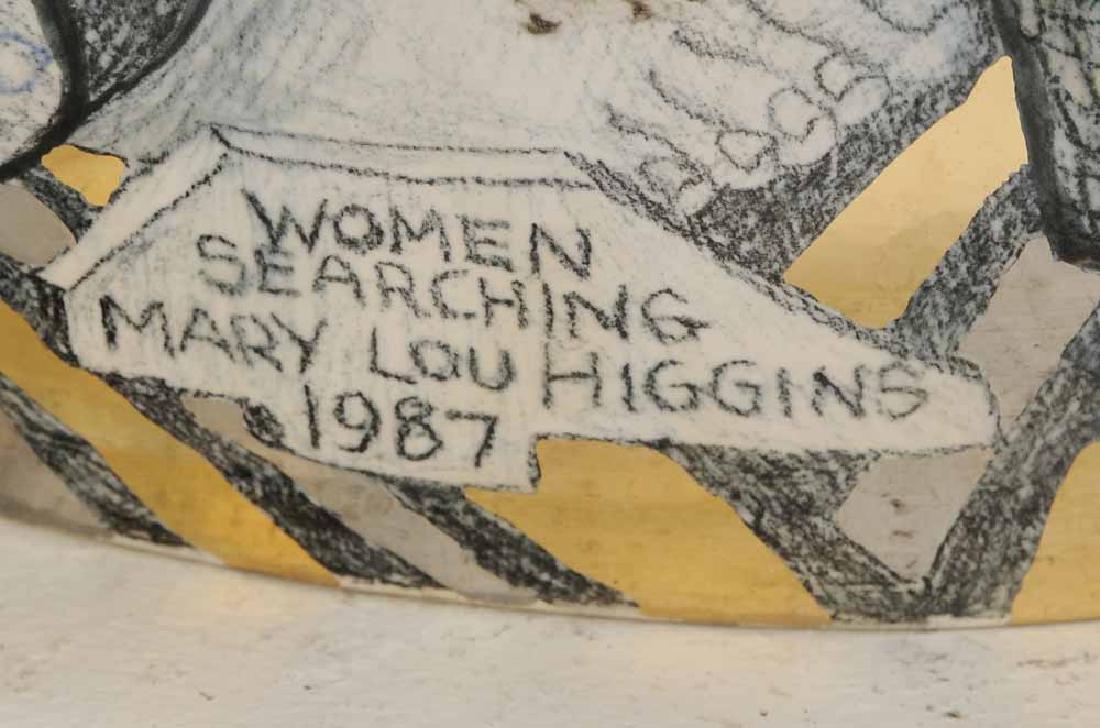 Mary Lou Higgins - 6