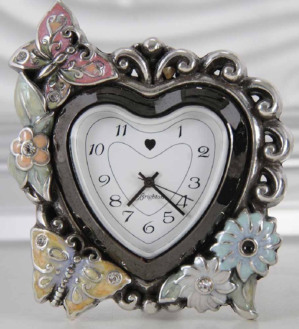 Seven Table Clocks - 4