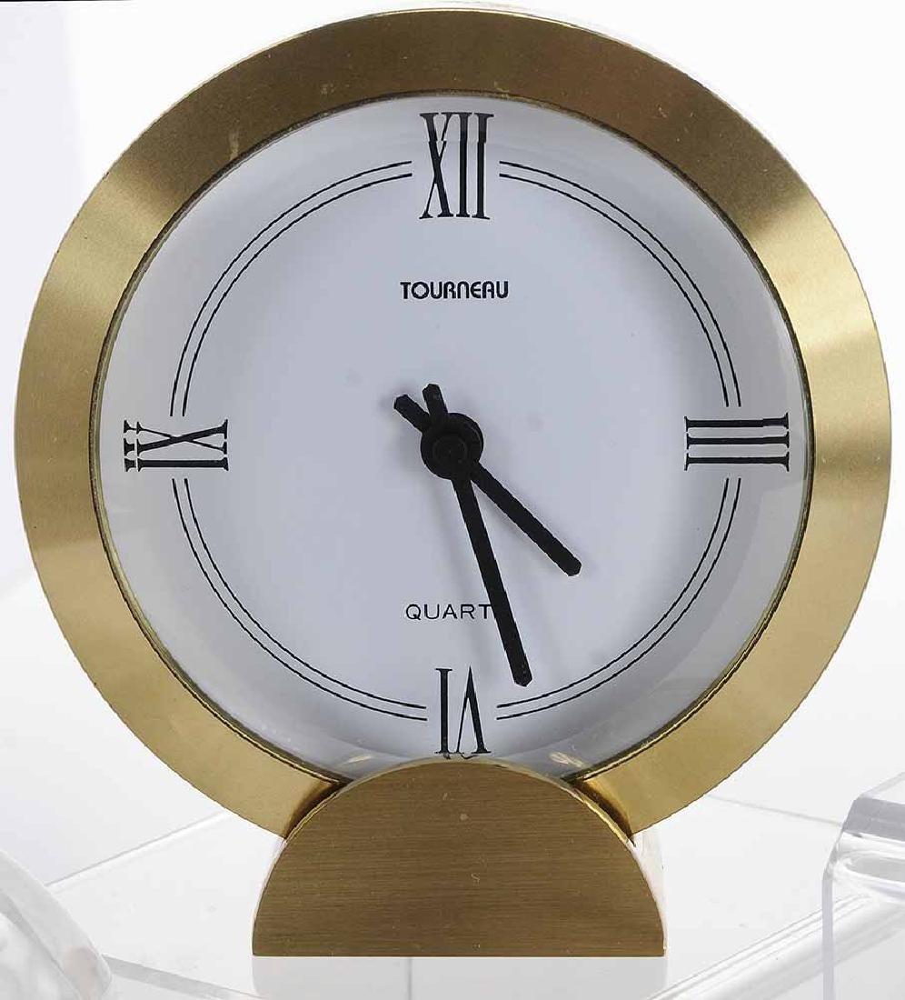 Seven Table Clocks - 5