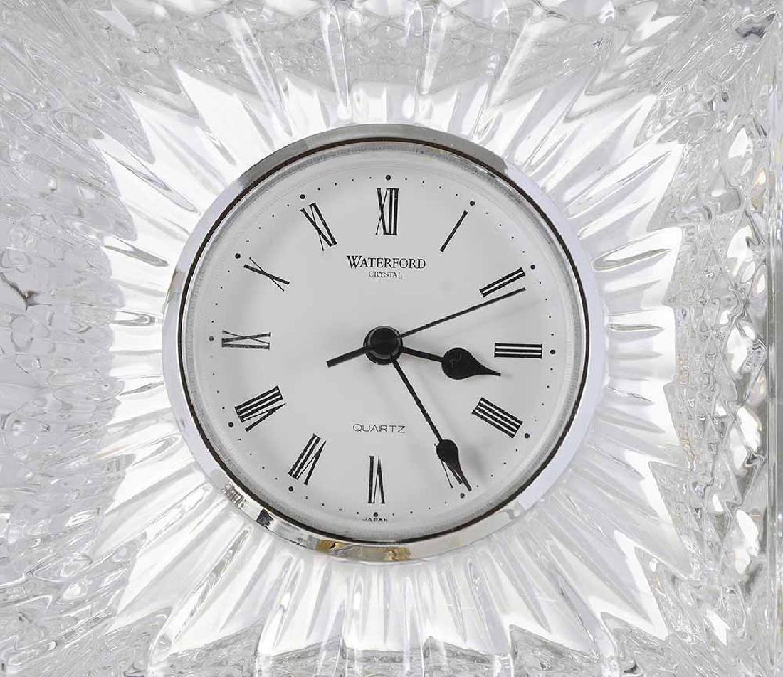Seven Table Clocks - 6