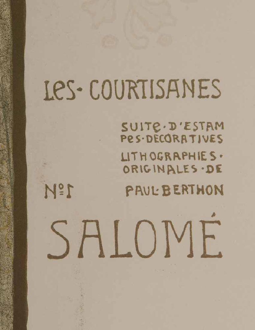 Paul Berthon - 5