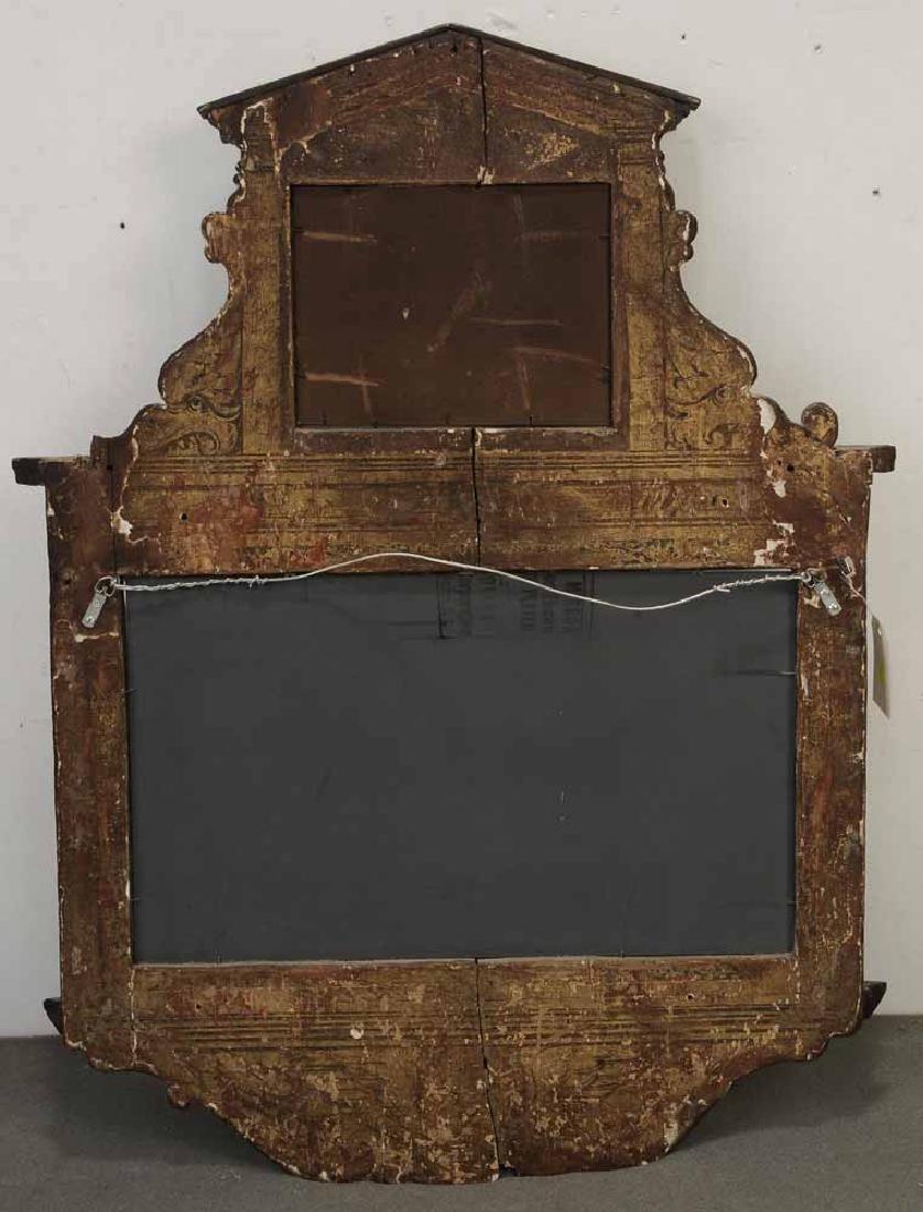 Renaissance Tabernacle Mirror Frame - 2