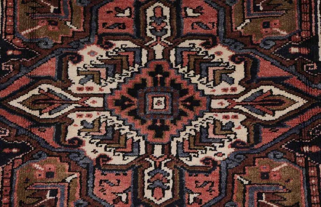 Heriz Carpet - 3