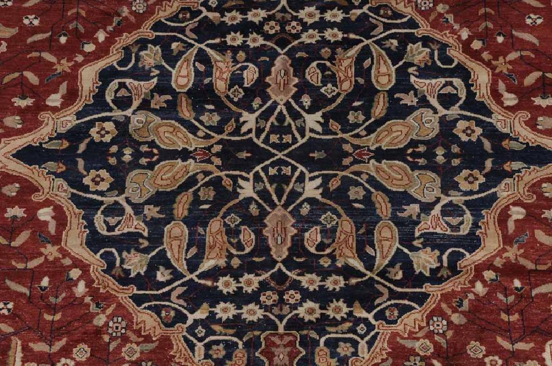 Heriz Style Carpet - 5