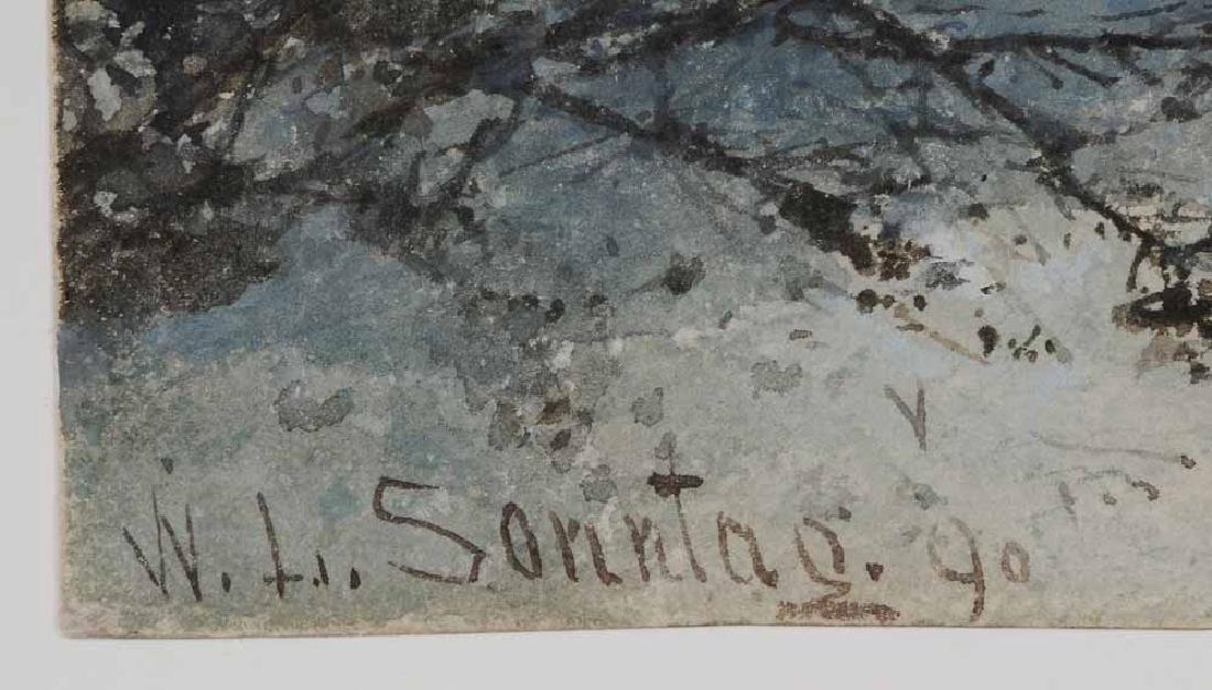 William Louis Sonntag, Sr. - 3